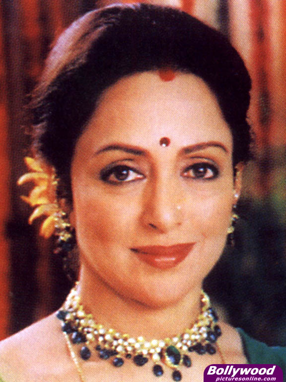 Dream girl Hema Malini turns 66!